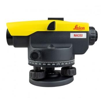 Оптический нивелир Leica NA332 с поверкой