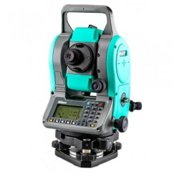 Тахеометр Nikon Nivo 5M W бу