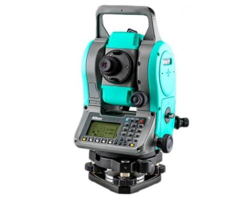 Тахеометр Nikon Nivo 2M бу
