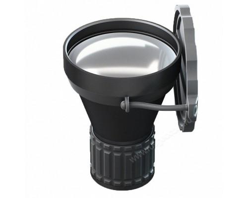 Тепловизионный объектив Fortuna 75mm