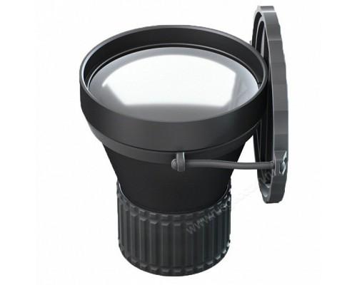 Тепловизионный объектив Fortuna 100mm