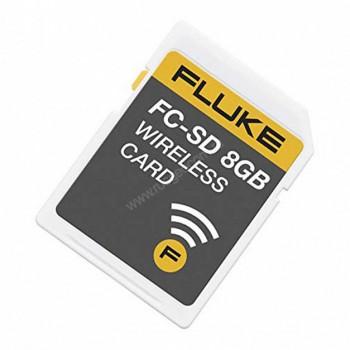 Беспроводная SD-карта Fluke FC-SD 8GB для тепловизоров