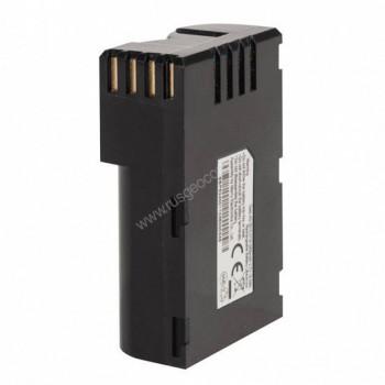 Дополнительный литиево-ионный перезаряжаемый аккумулятор Testo