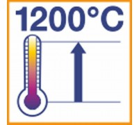 Опция измерение высоких температур Testo до 1200°С