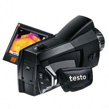Комплект тепловизора Testo 890-2 c супер-телеобъективом и опцией V1