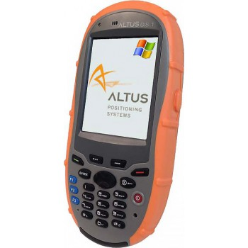 Контроллер Altus GIS1