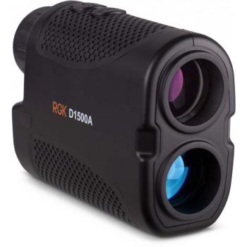 Лазерный дальномер RGK D1500A