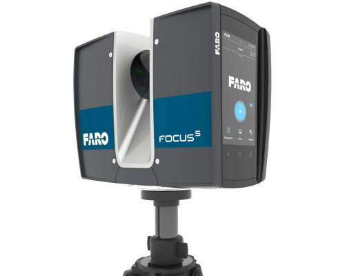 Faro Focus s350
