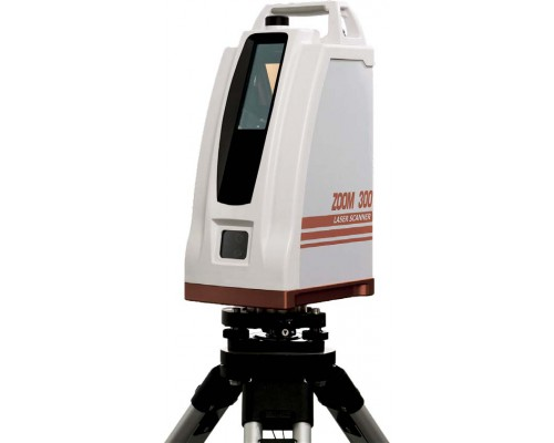 Geomax SPS Zoom300