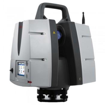Лазерный сканер Лазерный сканер Leica ScanStation P30