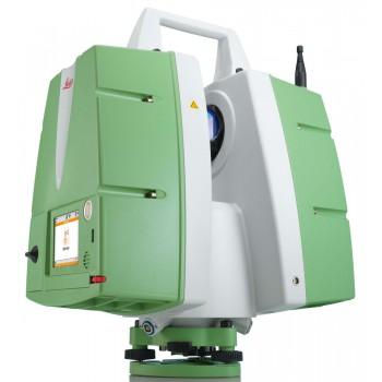 Лазерный сканер Лазерный сканер Leica ScanStation P20