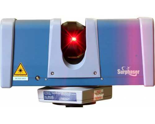 Surphaser 25HSX