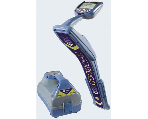 Radiodetection RD8000
