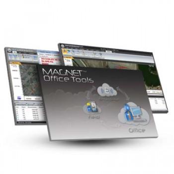 Topcon Magnet Office