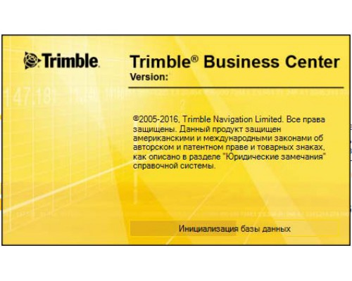Trimble Business Center