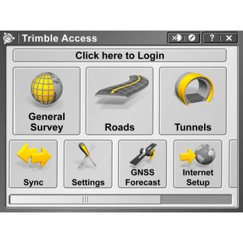 Trimble Access