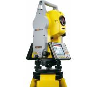 """Электронный тахеометр GeoMax Zoom30 Pro, 5"""", a4 400м"""