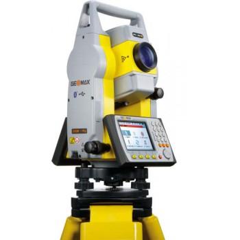 """Электронный тахеометр GeoMax Zoom35 Pro, 5"""", a10 1000м"""