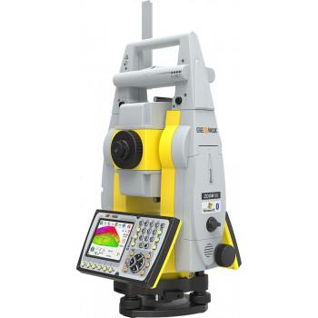 """Электронный тахеометр GeoMax Zoom90S, 2"""", A10"""