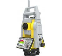 """Электронный тахеометр GeoMax Zoom90S, 1"""", A5"""