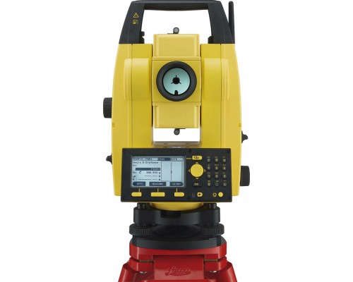 Тахеометр Leica Builder 505 Arctic (-30°C)