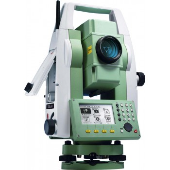 "Тахеометр Leica TS06plus R500 Arctic (7"")"