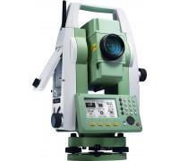 "Тахеометр Leica TS06 RUS R500 SuperArctic (5"", EGL)"
