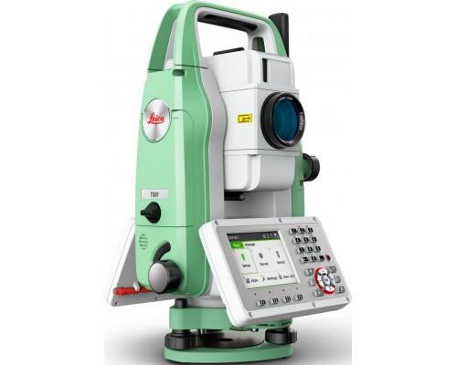 "Тахеометр Leica TS07 R1000 (1""; EGL) AutoHeight"