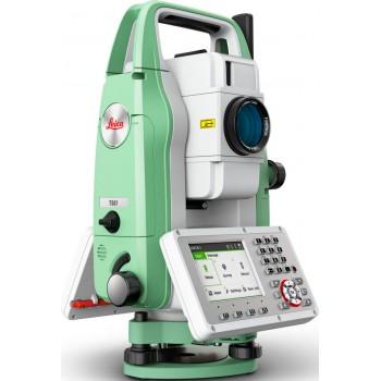 "Тахеометр Leica TS07 R1000 (3""; EGL) AutoHeight"