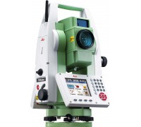 "Тахеометр Leica TS09plus R500 (5"")"