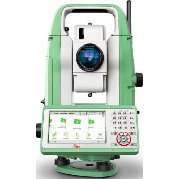 """Тахеометр Leica TS10 R1000 (5""""; EGL)"""