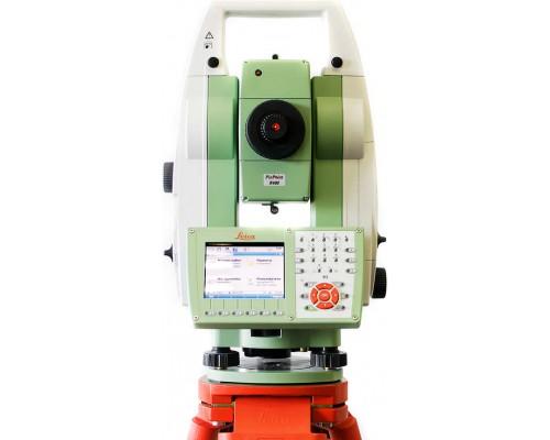 """Тахеометр Leica TS15 G R400 (1"""")"""