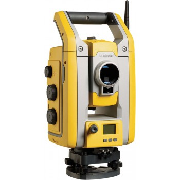 "Тахеометр Trimble S5 1"" Autolock, DR Plus, FineLock"