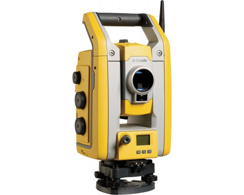 "Тахеометр Trimble S5 3"" Robotic, DR Plus"