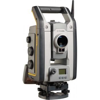 "Тахеометр Trimble S7 3"" Robotic, DR Plus, Trimble Vision, FineLock, Scanning Capable"