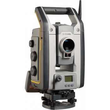 "Тахеометр Trimble S7 5"" Robotic, DR Plus, Trimble Vision, FineLock, Scanning Capable"