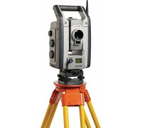 "Тахеометр Trimble S9 1"" Robotic, DR HP, FineLock"