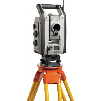 "Тахеометр Trimble S9 1"" Robotic, DR HP, Long Range Finelock"
