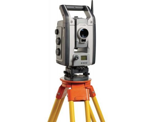 "Тахеометр Trimble S9 1"" Robotic, DR HP, 3R Laser Pointer, Finelock"