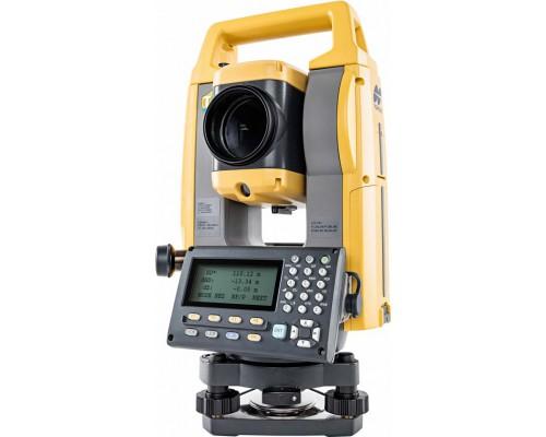 Электронный тахеометр Topcon GM-105