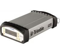 GNSS приёмник Trimble R9s Статика