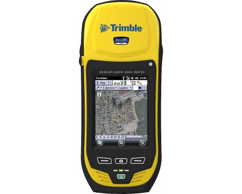 GNSS приёмник Trimble Geo 7X с дальномером