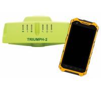 Javad Triumph-2 с контроллером на ОС Андроид