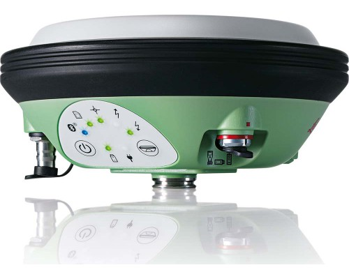 Комплект GNSS Leica GS14
