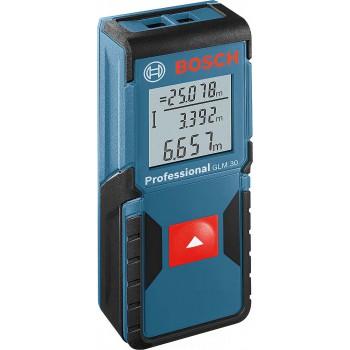 Лазерный дальномер Bosch GLM 30 Professional