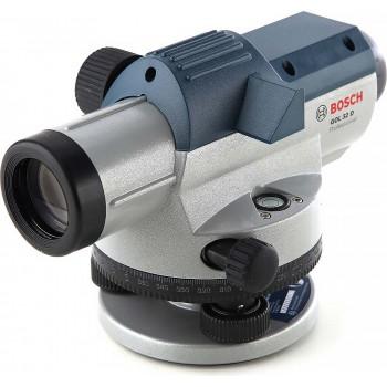 Оптический нивелир GOL 32 D Professional