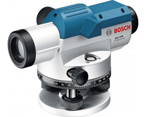 Оптический нивелир GOL 26 D Professional