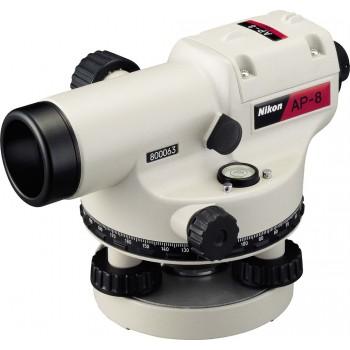 Оптический нивелир Nikon AP-8