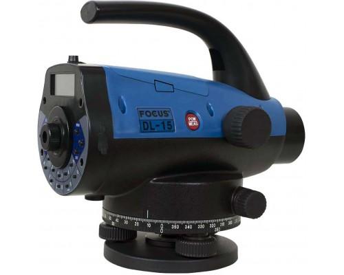 Электронный нивелир Spectra Precision Focus DL-15