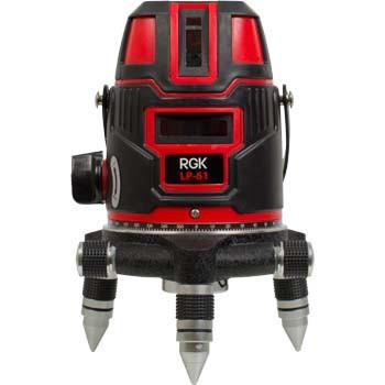 Построитель плоскости RGK LP-61
